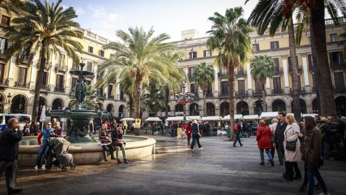 destinatii turistice in Spania