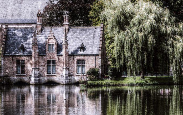 turism Belgia