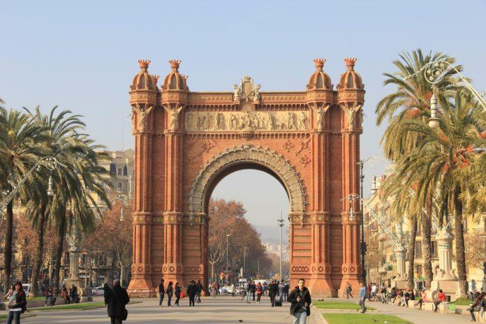 turism Barcelona