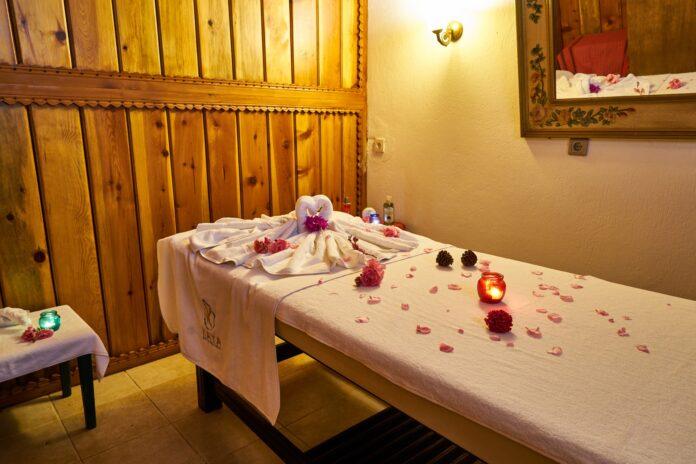masaj erotic în Timisoara